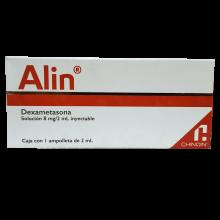 ALIN 8MG/2ML